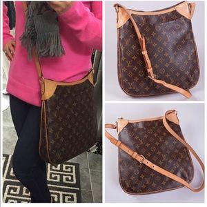 ❤️Odeon crossbody Louis Vuitton mm